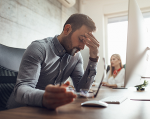 Mental health training is vital to protecting employee wellbeing