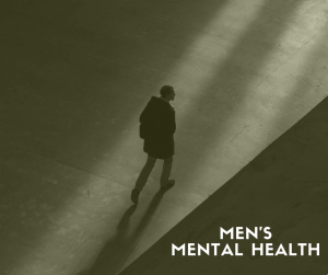 Men's mental health is problem in the UK, men are 3 times more likely to commit suicide than women. Peer support groups, like ManGang, can help men to cope with depression and are vital to supporting men's mental health.